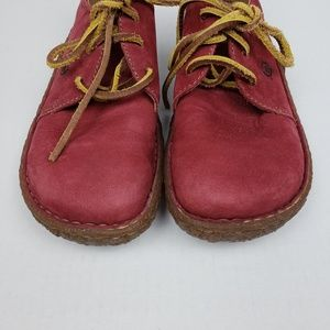 Clothing, Shoes & Accessories Born Suede Boho Oxford 6.5 High Quality Goods Comfort Shoes
